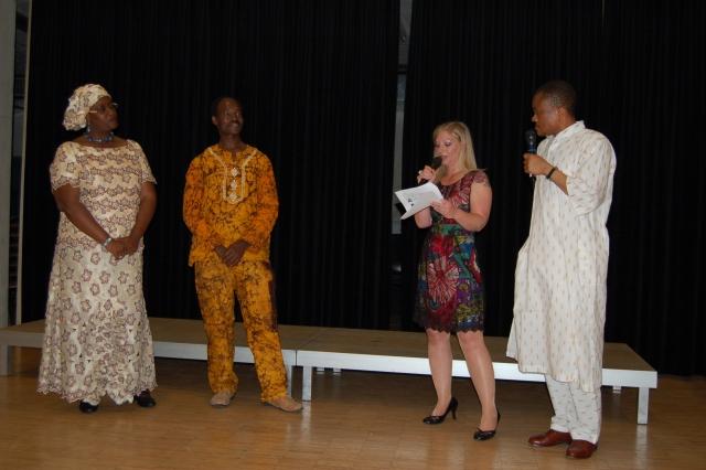 6. Afrika Tag 2012 Teil 2 am 12.05.2012